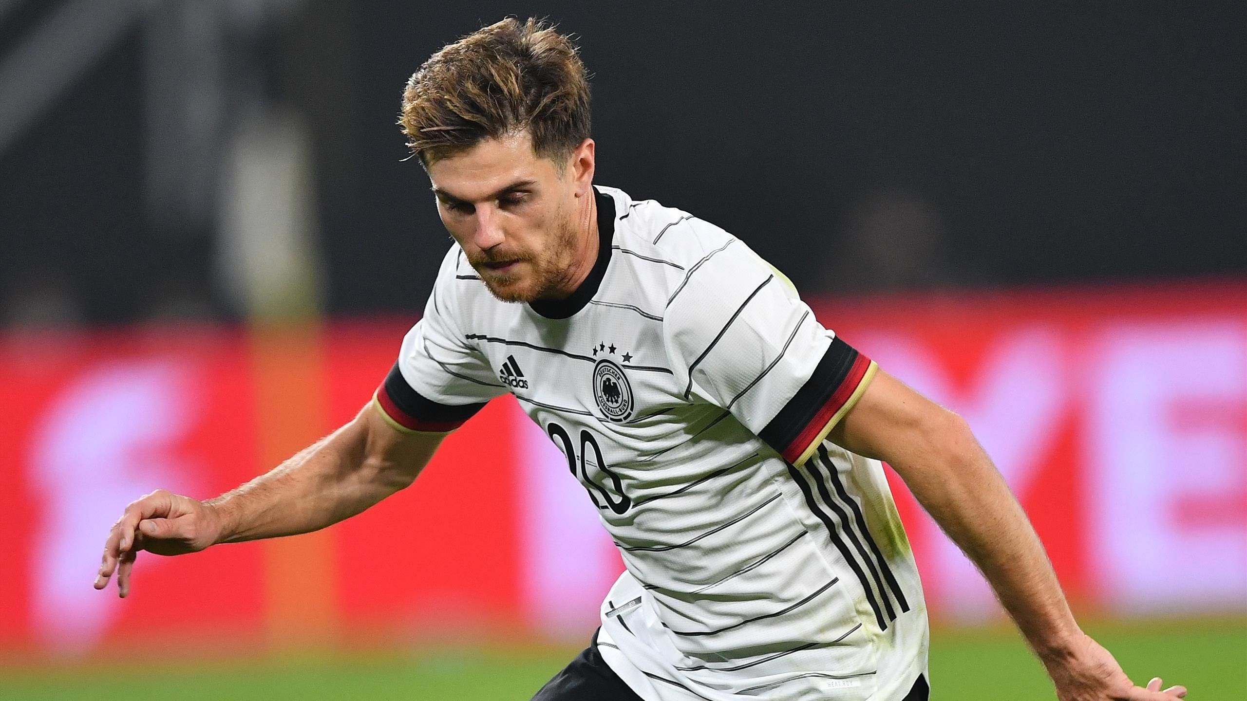 Jonas Hofmann tests positive for COVID-19 ahead of Germany game ...