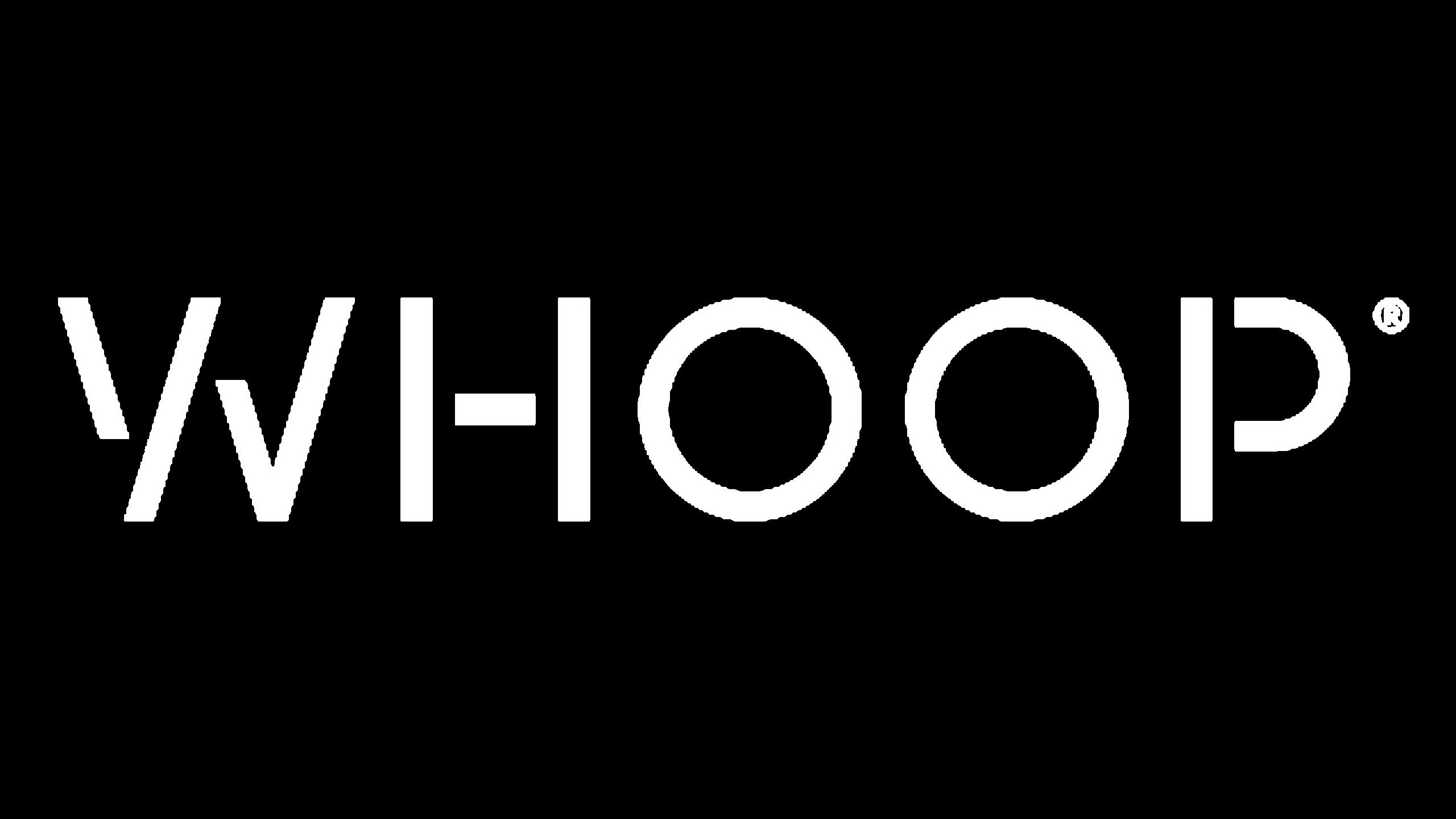 WHOOP