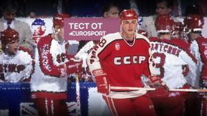 He served time for the murder, went missing, but was found. What happened to hockey players of the last national team of the USSR