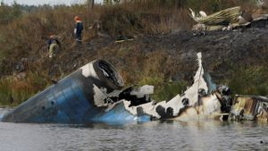 МАК: «Самолет Як-42 был исправен»