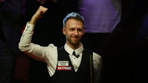 Judd Trump strengthens position as snooker's undisputed world number one