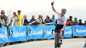 Le Covid bouleverse encore le calendrier : le Tour de Valence reporté