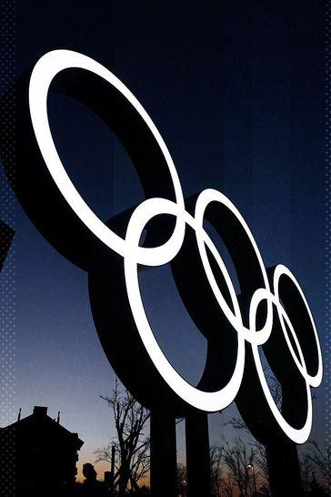 JOCURILE OLIMPICE: Gazda Jocurilor Olimpice