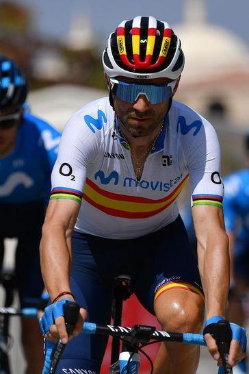 La Vuelta2020  3e étape