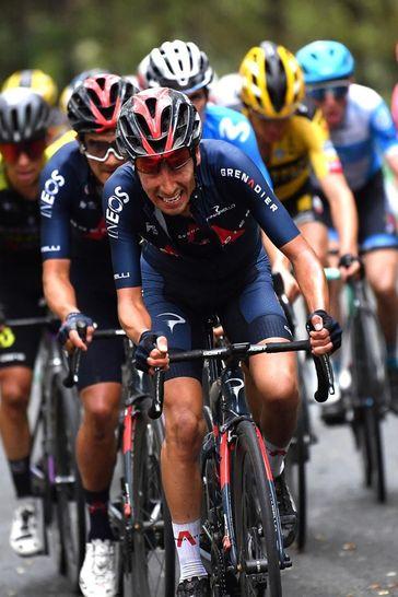 La Vuelta 2020|6e étape