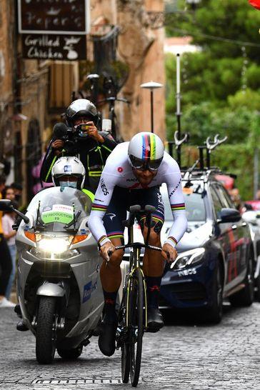 Giro d'Italia|21a tappa