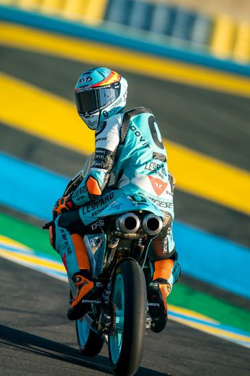 GP Teruel | Moto3