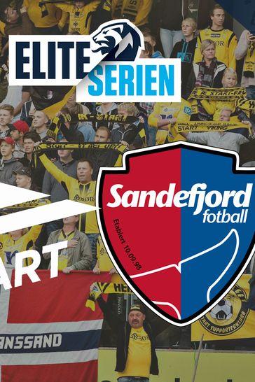 IK Start - Sandefjord Fotball