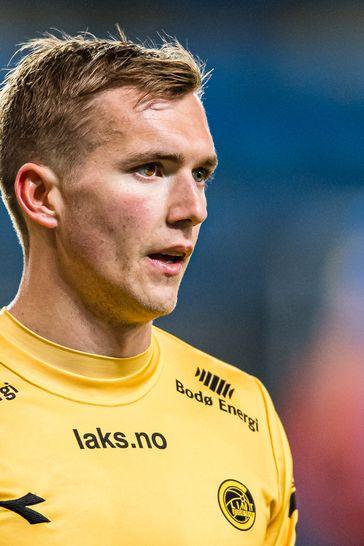 FK Bodø/Glimt - Mjøndalen IF