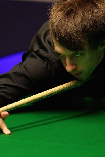 UK Championship | Mark Allen - Judd Trump