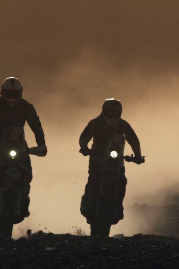 Rally Dakar 2021   Etapa 5