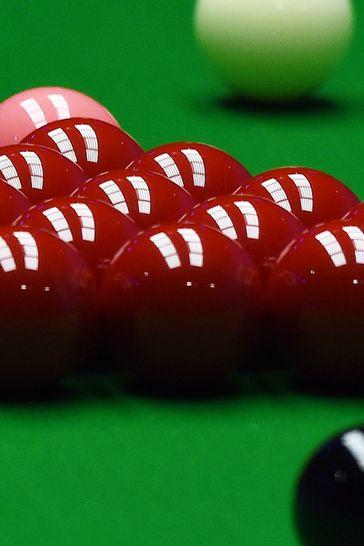 UK Championship | Huvudsändning