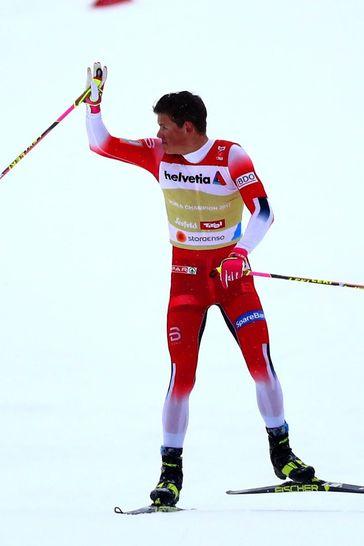 Oberstdorf |Relevos por equipos 4x5km masculinos