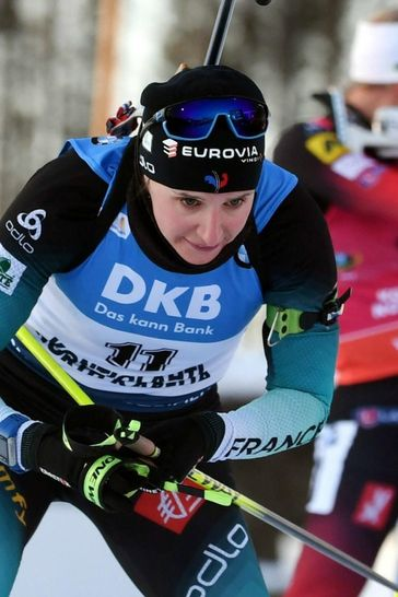 Anterselva | Individuel Dames