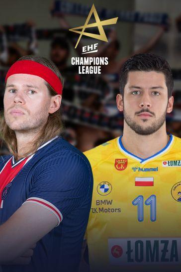 Paris Saint-Germain Handball - Lomza Vive Kielce