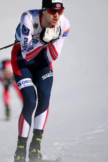 Oberstdorf |Masculin, concursul individual Gundersen, 10 km