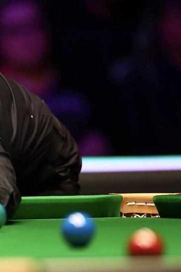 Ronnie O'Sullivan - John Higgins|