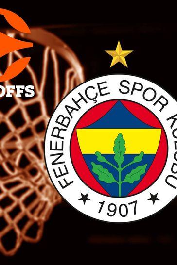 CSKA Moscow - Fenerbahçe Beko
