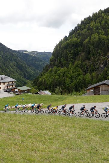 Campeonato de Francia 2021 | Prueba en ruta Masculina