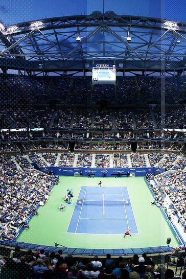 U.S. Open | Finale