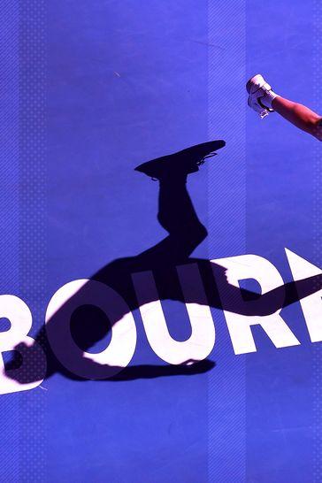 Australian Open. Обзор