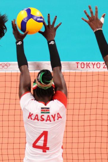Republic of Korea - Kenya