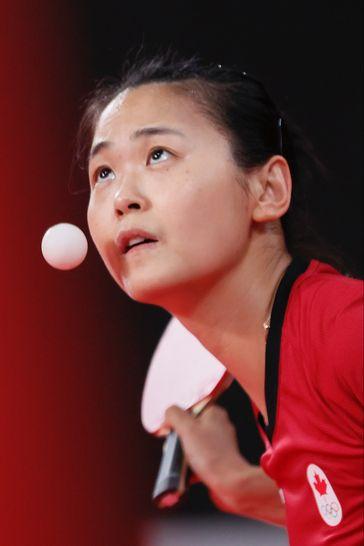 Meng Chen - Mo Zhang
