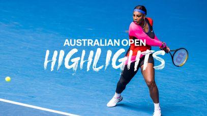 AO Highlights