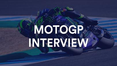 MotoGP Interview