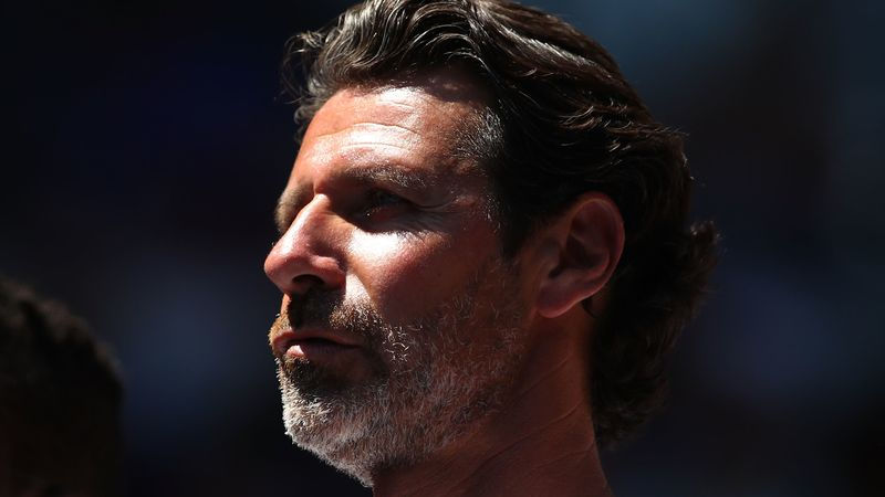 Star coach Patrick Mouratoglou: My approach to forming a world class player
