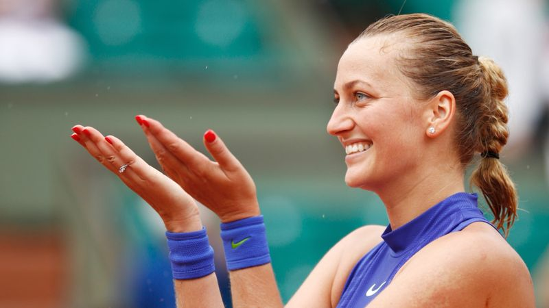 Petra Kvitova: My approach to 2021
