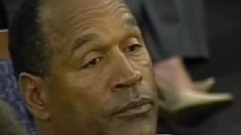 OJ to stand trial again
