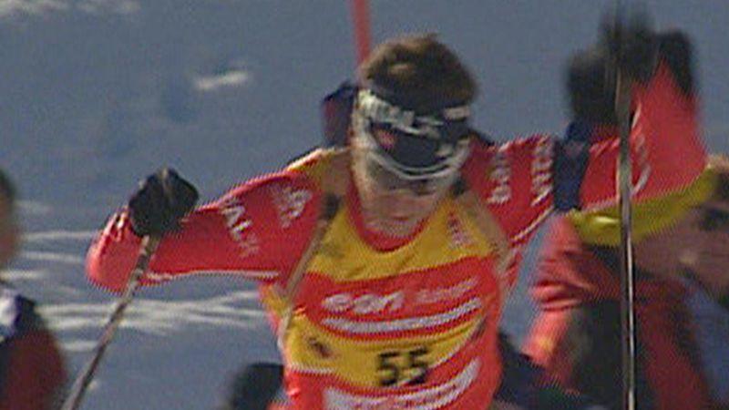 10km Sprint Antholz