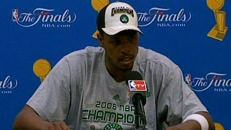 """Бостон"" - чемпион НБА!"
