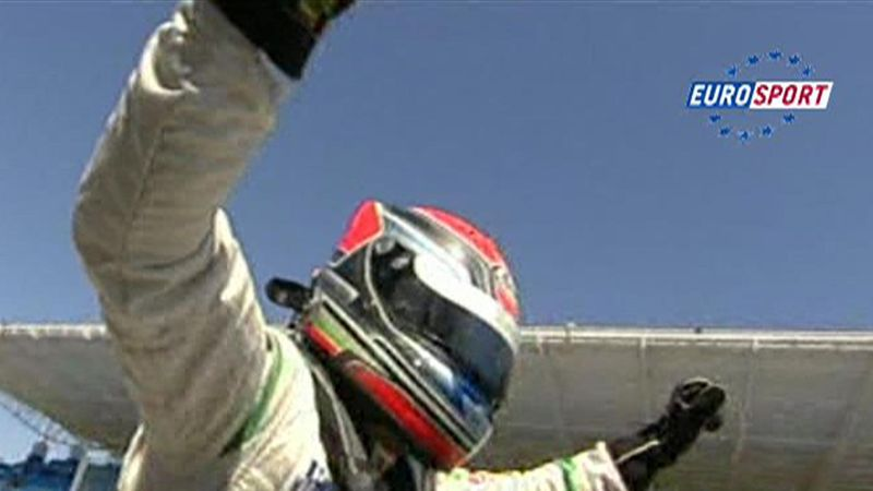 Formula Master: Estoril