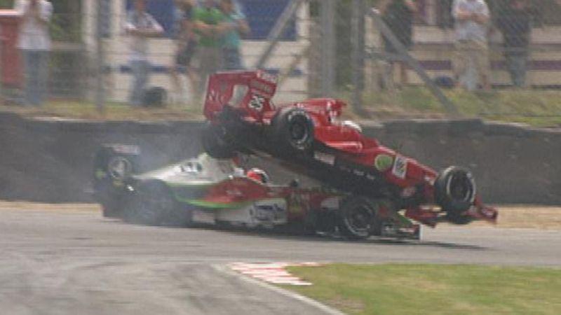 IFM: Brands Hatch highlights