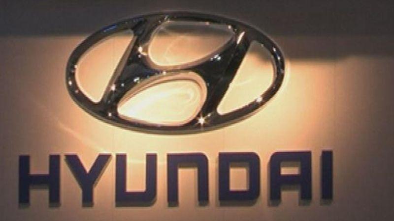 Test Drive - hyundai