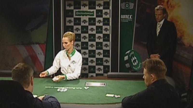 Poker Vienna - Masterka7x