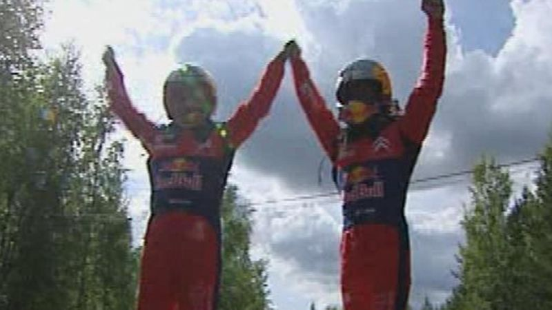 Loeb: Season review