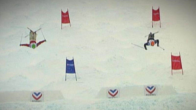 Wintersport W.E - Freestyle Skiing