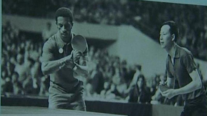 Historic match