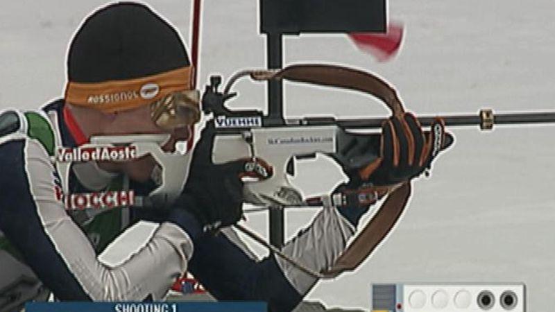 Wintersports WE - Biathlon