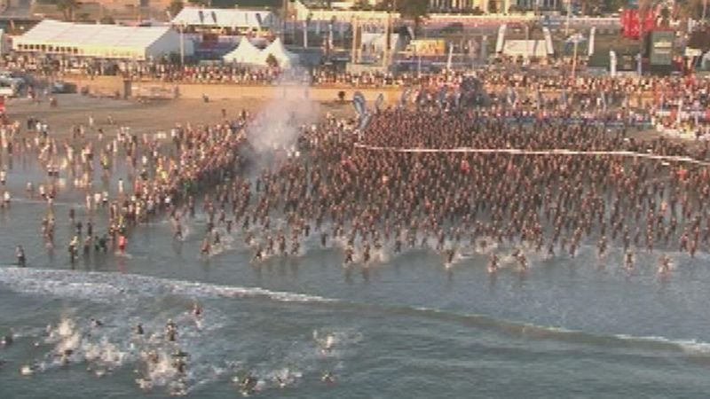 IRONMAN - South Africa