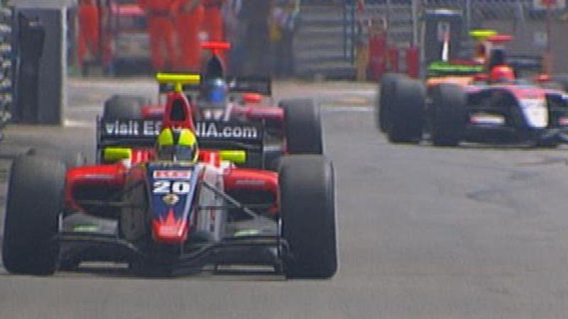 Формула Renault - Мировая серия