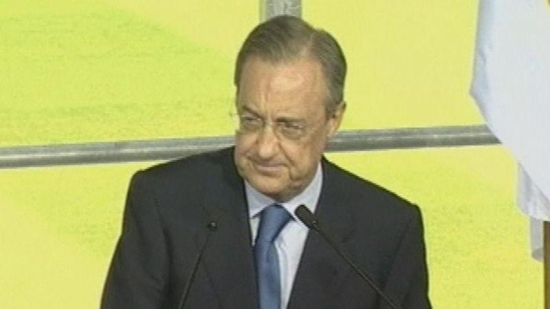 «Реал» выбрал Пеллегрини