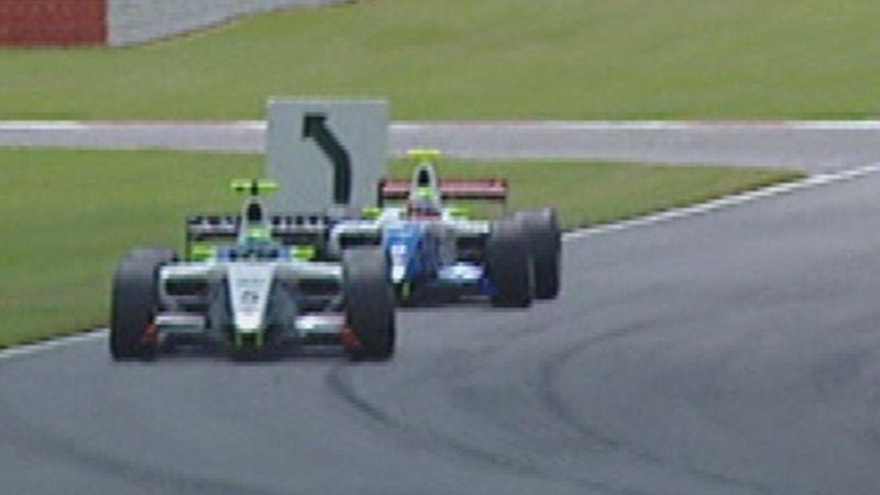 Silverstone Race 2