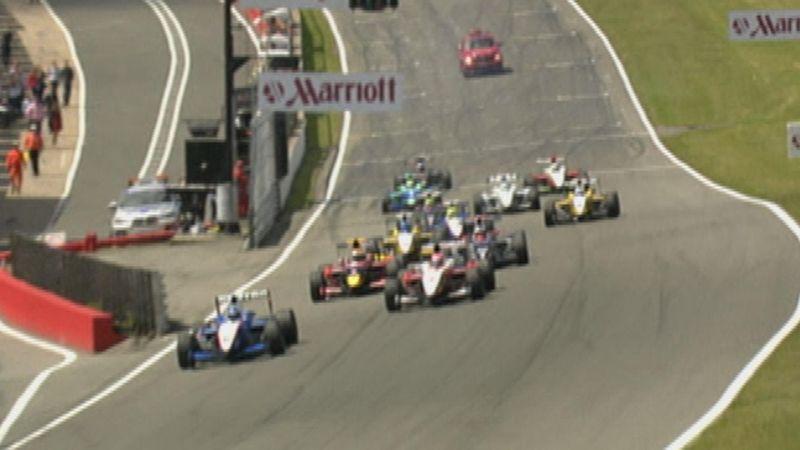 Formula Master highlights