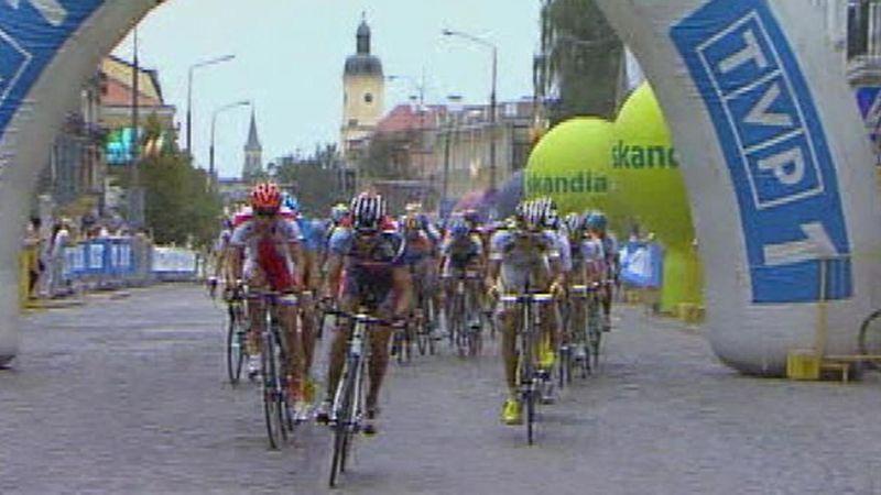 Тур Польши - Этап 2