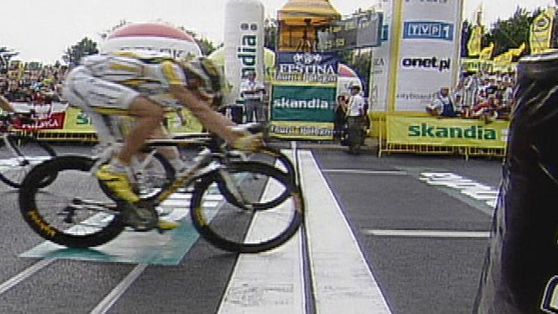 Тур Польши - 4-й этап