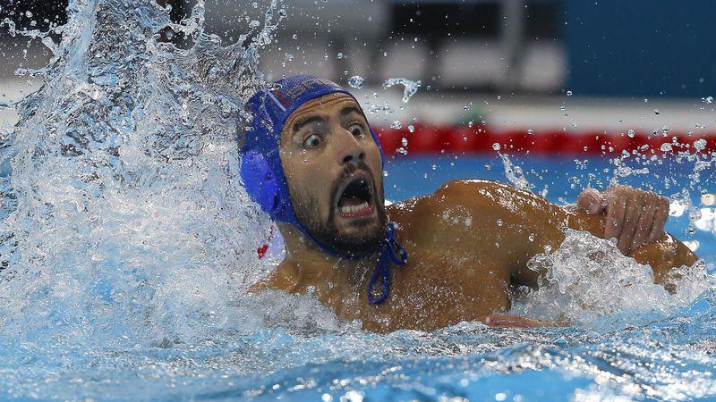 Jocurile Olimpice: Serbia a câștigat aurul olimpic la polo masculin